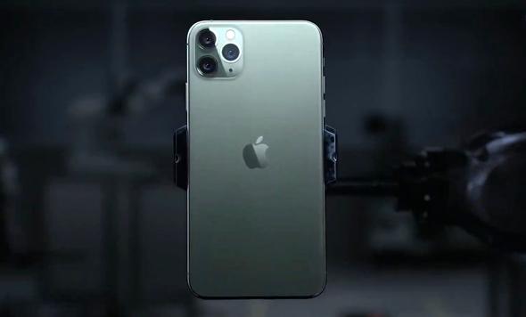 אייפון 11
