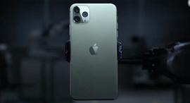 אייפון 11 אירוע 18, צילום: Apple