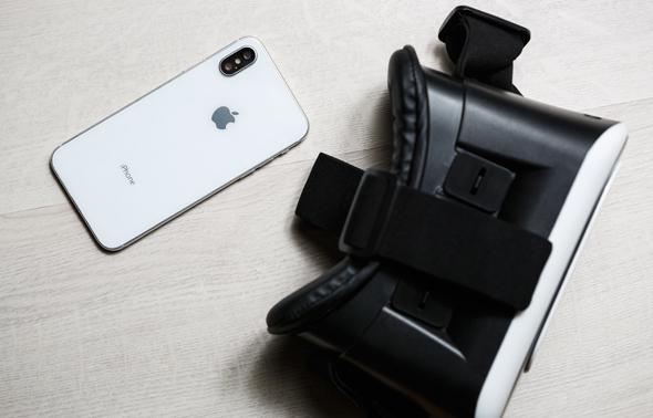 אייפון ומשקפיים. איך תשלב אותם אפל?