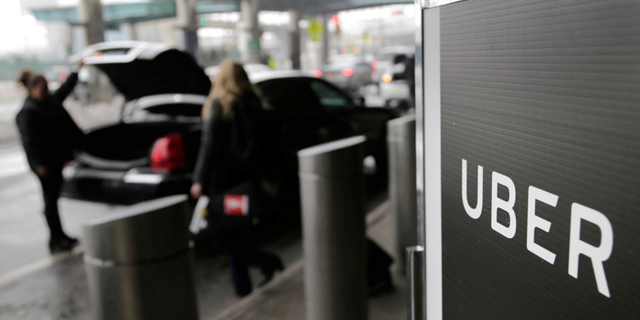 Uber as a Symptom of the Ills of the Gig Economy