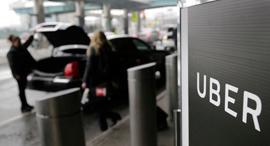 Uber. Photo: AP