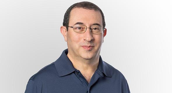 """מוטי אליאב מנכ""""ל איביי באונליין, צילום: אייל טואג"""