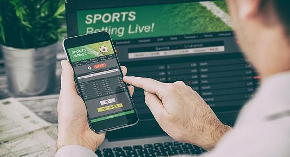 הימורים מקוונים בספורט