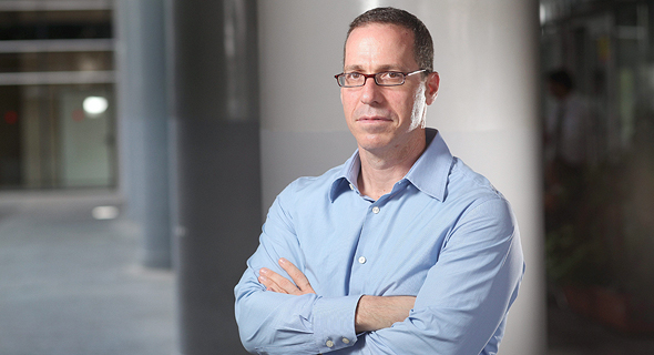 Shai Novik, excutive chairman of Envilex. Photo: Amit Shaal