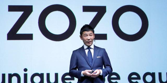 מיליארדר יפני מכר את אחזקתו בזוזו ליאהו יפן ב-3 מיליארד דולר