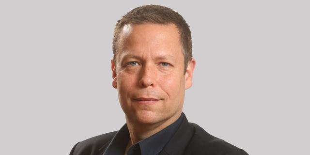 רז צימט מומחה לאיראן מהמכון למחקרי ביטחון לאומי, צילום: חן גלילי