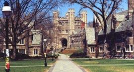 אוניברסיטה פרינסטון, צילום: cc by davedgd