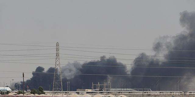 הפגיעה במתקני הנפט בסעודיה - תסריט הבלהות של תעשיית הנפט