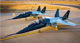 מטוס בואינג T-X, צילום: אלביט