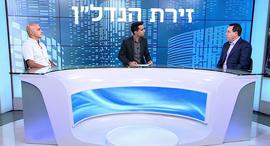 פאנל תל אביב רועי אלקבץ
