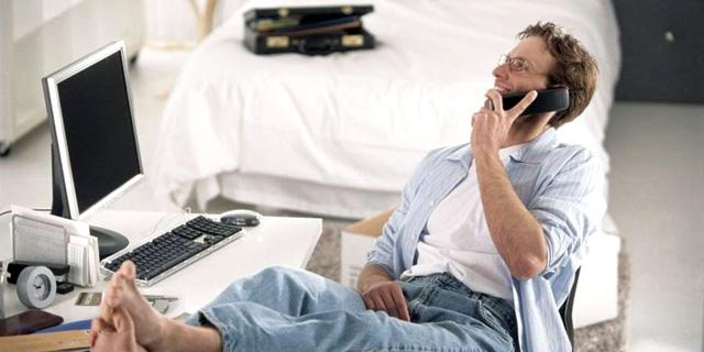 כשהבית הופך למשרד: מה צריכים בעלי עסקים לעשות בתקופת הקורונה?