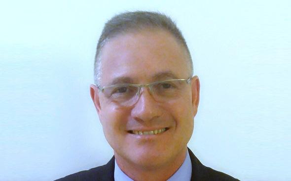 רן ברונשטיין, מנהל חטיבת הסימולטורים ב-3D Systems