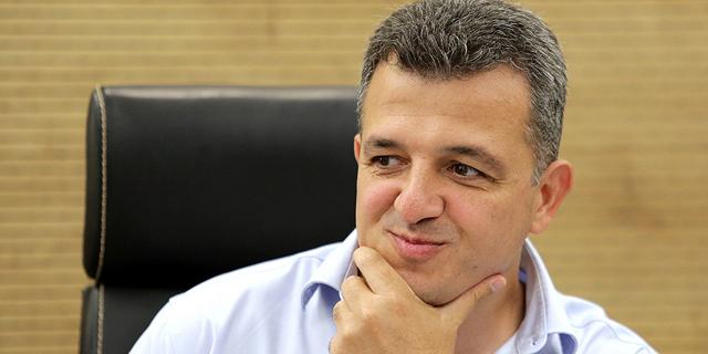 ראש העיר רמת גן כרמל שאמה הכהן, צילום: אילן אסייג