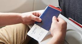 כרטיס טיסה שם דרכון 2, צילום: שאטרסטוק