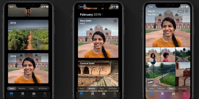 רוצים לשדרג ל-iOS 13 באייפון? המתינו עם זה קצת