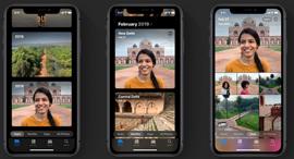 אייפון חדש, צילום: apple