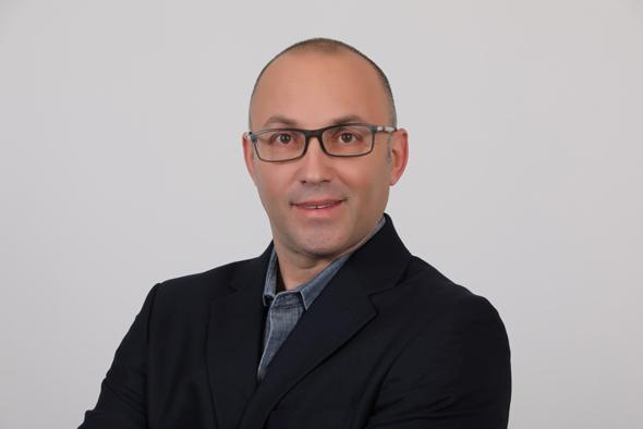 איתי פישביין, מנהל פיתוח עסקי באורקל ישראל, צילום: עזרא לוי