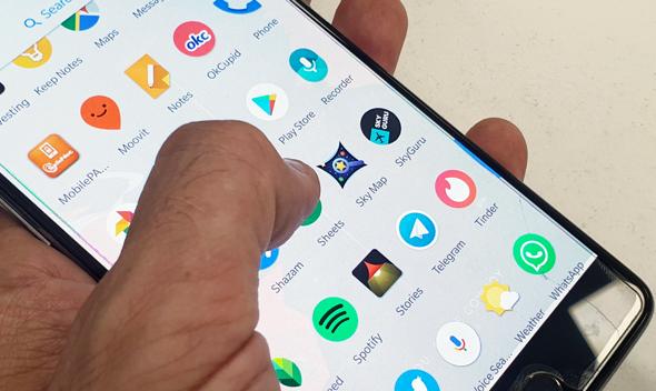 כמה מהאפליקציות שלכם אתם בעצם לא צריכים?