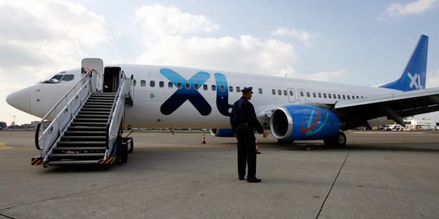 רגע לפני הסגירה: חברת התעופה XL מבקשת עזרה