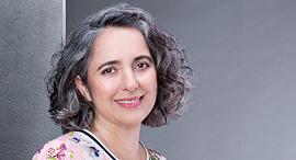 מגזין 100 המשפיעים 24.9.19 ענת גואטה, צילום: ענבל מרמרי
