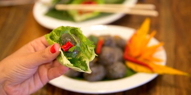 """כל סודות הבאן: פסטיבל אוכל תאילנדי בת""""א"""