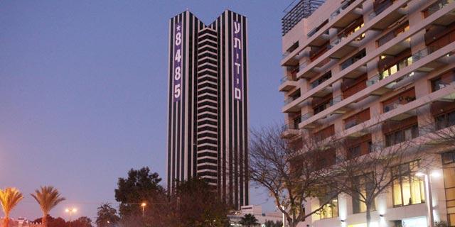 כלל ביטוח תציע להשכרה שתיים מהקומות שהיא שוכרת במגדל עתידים