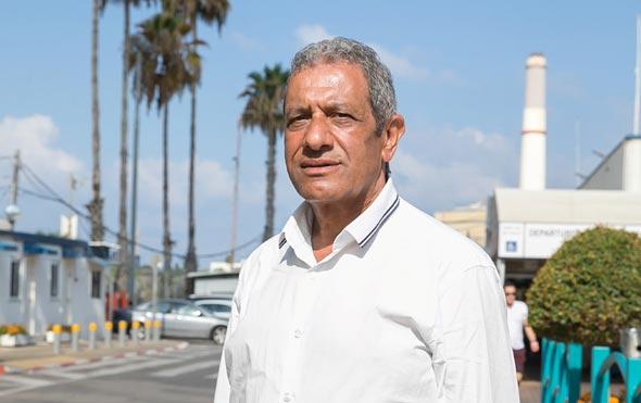 ראש עיריית אילת מאיר יצחק הלוי. צפוי לדרוש עדיפות לתושבי העיר