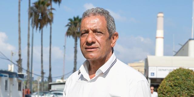 ראש עיריית אילת מאיר יצחק הלוי. צפוי לדרוש עדיפות לתושבי העיר, צילום: אוראל כהן