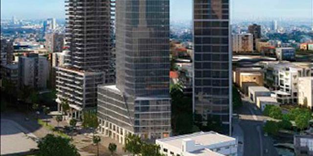 עסקת ענק למגדל: רוכשת קרקע בצומת עלית ברמת גן ב-325 מיליון שקל