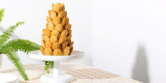טובה ומתוקה: הקונדיטור אלון שבו מגיש ארבע עוגות מפוארות לראש השנה