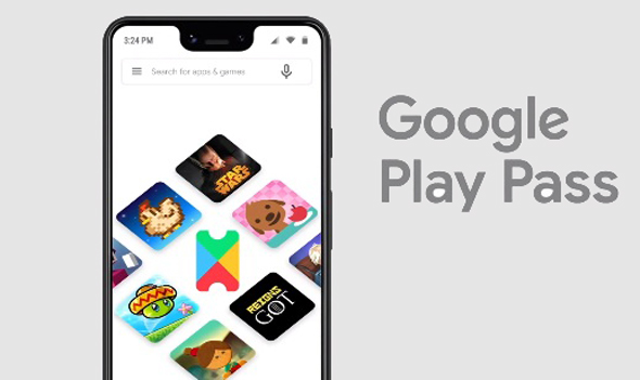 גוגל אנדרואיד Play Pass, צילום: google