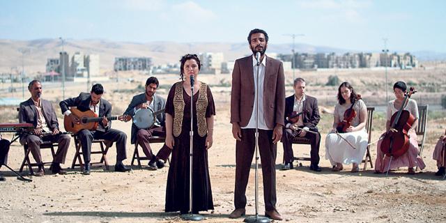 יום של יומיות: המלצות ליום הקולנוע הישראלי