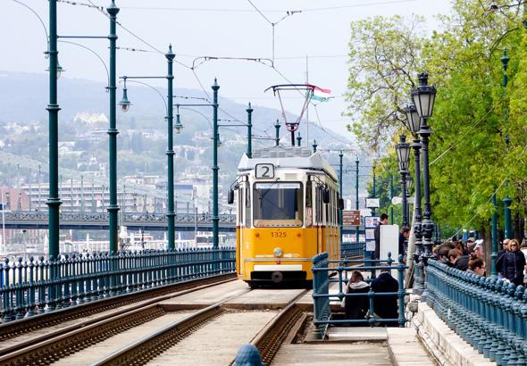 בודפשט. מככבת  באופן קבוע ברשימות היעדים המועדפים להשקעה , צילום: matuska/Pixabay