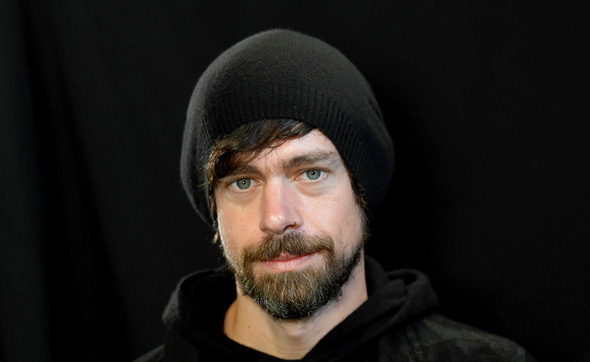 Twitter founder Jack Dorsey. Photo: Reuters
