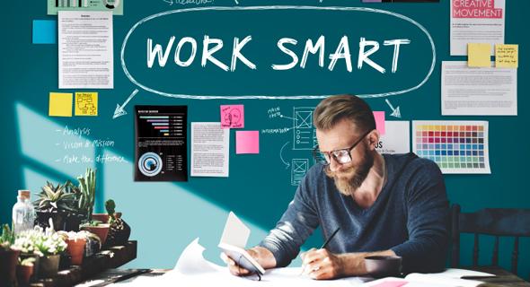 עובדים יצטרכו לדעת לעשות יותר - בפחות