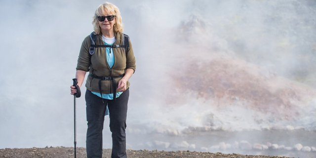לחיות בישראל, להזדקן באיסלנד: 10 המדינות הטובות ביותר לפנסיונרים