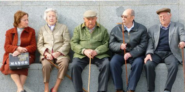 מתכננים לעבוד אחרי גיל הפרישה? רוב הסיכויים שזה לא יקרה