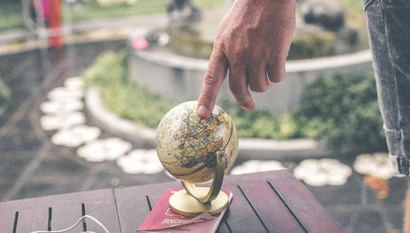 רשמת עולמית, קרדיט: Artempexels