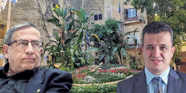 רמת גן: ישראל זינגר הגיש תביעת לשון הרע נגד כרמל שאמה הכהן