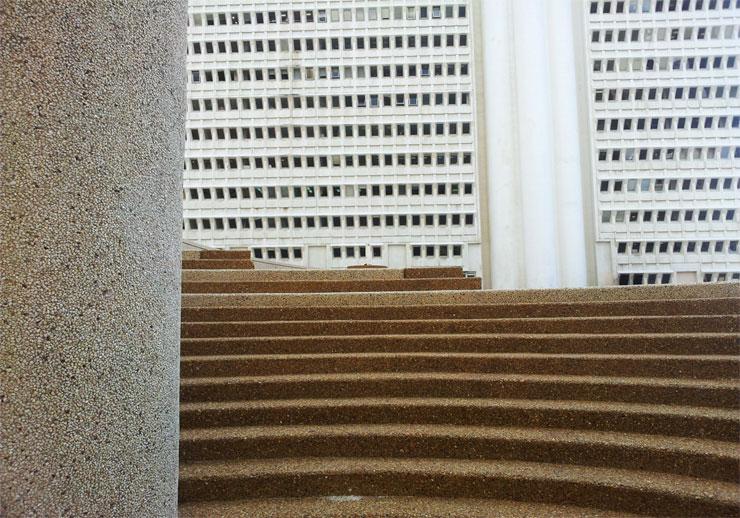 טופוגרפיה גאומטרית , צילום: תיק תיעוד אדריכל איל מגדלוביץ