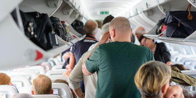 נחתתם בשלום? שימו לב: המדריך המלא לירידה מן המטוס