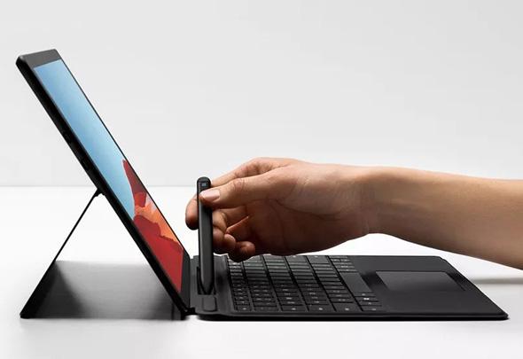 Microsoft Surface, צילום: Microsoft