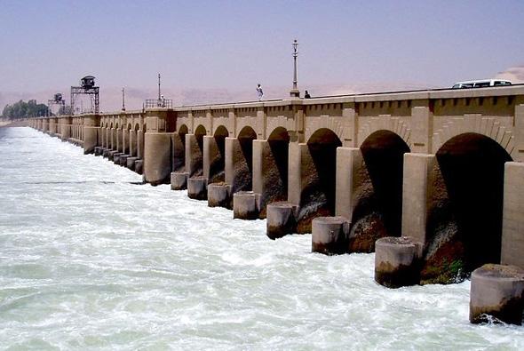 גשר נאג' חמאדי