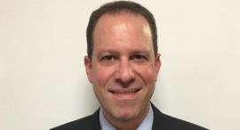 Eximo Medical CEO Yoel Zabar. Photo: PR