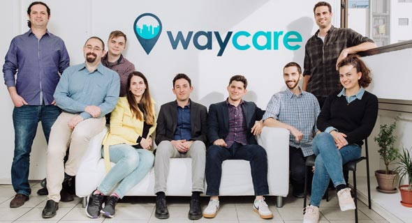 עובדי Waycare