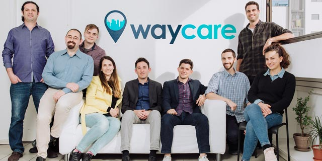 Traffic management startup Waycare acquired for $61 million by Rekor Systems