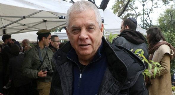 שמעון שבס, צילךום: שאול גולן