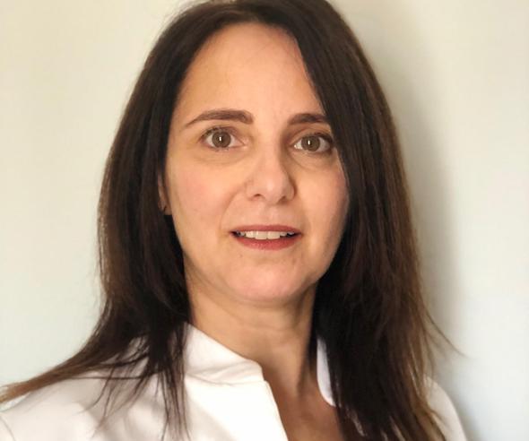 """אורלי אלעד, מנהלת מערך הייעוץ בבינלאומי, קרדיט: יח""""צ"""