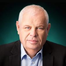 ראש עיריית נוף הגליל רונן פלוט