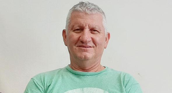 """יעקב מניה, מנכ""""ל רשת מעדני מניה"""